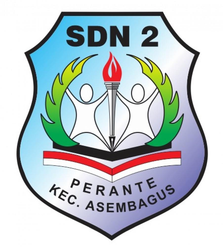 SD NEGERI 2 PERANTE